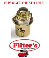 FUEL FILTER FOR SUBARU OUTBACK 2.5L 4CYL 2000 - 2003