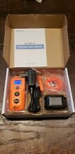 New In Box Esky EC-916 LED Backlight Rechargeable And Waterproof Training Collar
