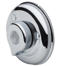 """Replacement For Sterling Handle & Escutcheon Chrome Finish 7-1/8"""" Diameter"""