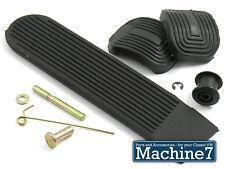 Classic VW Beetle Brake Clutch Throttle Accelerator Pedal Repair Rubber Kit Bug