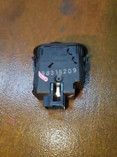 Ford Ka 1.3i 2008. Headlights Adjustment Switch 0307851417
