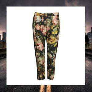 Women PUMA x HOUSE OF HACKNEY LUXURY FLORAL JOGGERS 568072-01