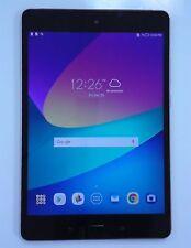 "ASUS Zenpad Z8s 16GB 7.9"" Wi-Fi +4G Verizon Tablet-Black"