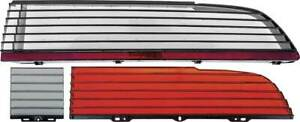 1979-81 Pontiac Firebird Trans Am Tail Lamp Assembly - RH