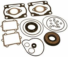 Arctic Cat ZR 600, 1998 1999, Full Gasket Set and Crank Seals - Carb & EFI