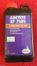 Loctite 7505 Super Antiruggine 1L Pulizia senza Piombo a Base D'Acqua