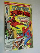 Spectacular Spider-Man #1 NM- Great Shape Return of the Tarantula !