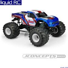 JConcepts 0423S20 2020 Ford Raptor Summit Racing BIGFOOT 21 MT body
