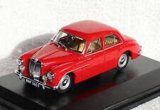 MG ZA Magnette rot 1:43 Oxford Modellauto / Die-cast