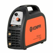 Kemppi Schweißgerät Minarc 150 Classic 6102150 Basis Inverter