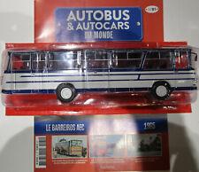 Autobus et Autocar du Monde1/43 Mercedes-benz 0 321hl de 1962