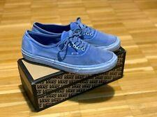Vans Authentic CA US 13 UK 12 EU 47 California Sk8 Old Skool Skate Overwashed