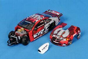2006 Shawn Carlson SRT Dodge Stratus NHRA Pro Stock 1:24 Drag Racing