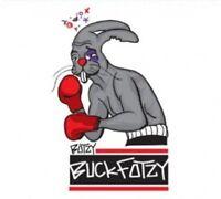 BOTZY - BUCK FOTZY  CD NEW+