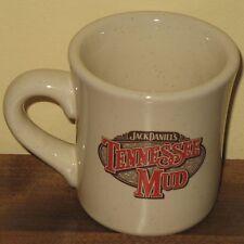 Jack Daniels Tennessee Mud Coffee Mug Cup Recipe Restaurantware