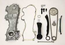 Vauxhall / Opel 1.3 16v CDTi Oil Pump & Full Timing Chain Kit | 55232196