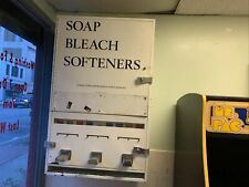 Soap Coin Vending Machine