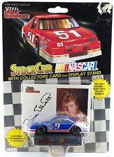 Racing Champions Bill Elliott #9 Stock Car NASCAR With Card New 1991