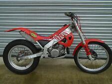 Montesa 314r (Honda) Trials bike