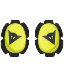 NEW GENUINE DAINESE PISTA KNEE SLIDERS ALL COLOURS