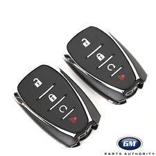 2017 Chevrolet Cruze Hatchback Remote Start Kit 84150285 **Hatchback** OEM GM
