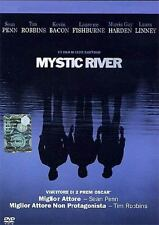 DVD • Mystic Reaver SEAN PENN CLINT EASTWOOD 2 OSCAR ITALIANO