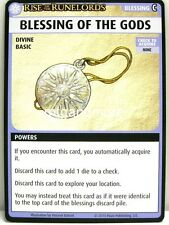 Pathfinder Adventure Card Game - 1x Blessing of the Gods - Character Add-On