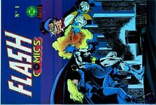 BD TTBE/NEUF : FLASH Comics N°  1
