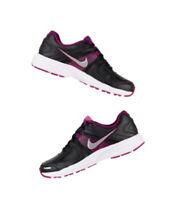 Nike Dart 10 Leather Laufschuhe Gr. 42 US 10 Damen Schuhe Freizeit Sneaker Leder