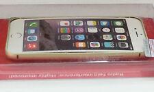 Fundas y carcasas bumper de color principal oro metal para teléfonos móviles y PDAs