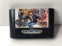 Sega Genesis Kid Chameleon Video Game Cart only