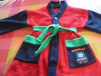 Ladybird Age 3-4 Thomas the Tank Engine Dressing Gown