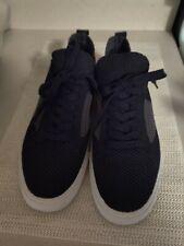 Top Man Men Sneaker 11 Black