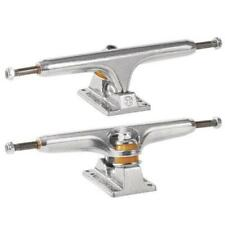 Independent 215 Stage 11 Polished Silver Standard Skateboard Trucks 53.5mm