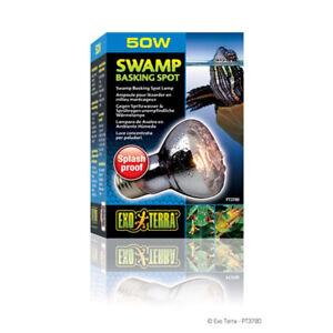 Exo Terra Swamp Basking Spot Bulb 50w, PT3780