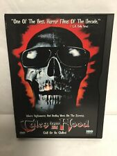 Tales From the Hood (DVD, 1995, 1998) RARE OOP Authentic Horror Movie