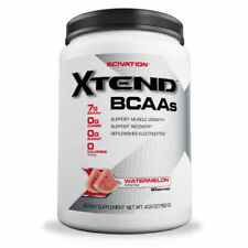 SCIVATION XTEND / INTRA-WORKOUT AMINO ACID BCAA RECOVERY / 90 SERV. / GRAPE