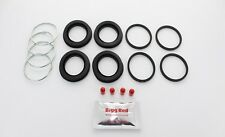 Porsche 911 1983-1993 Rear Brake Caliper Seal Repair Kit (axle set) 4203