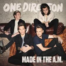 One Direction - Made in the A.M. NEU OVP