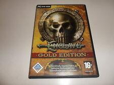 PC   Enclave - Gold Edition