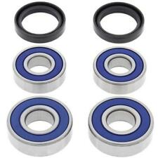 BMW F650GS Dakar 2000-2007 Rear Wheel Bearings And Seals