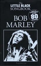 Bob Marley The Little Black répertoire Guitar Chords & Paroles music Song Book