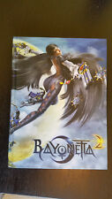 Bayonetta 2 (Prima Official Game Guide by Geson Hatchett 2014 Hardcover) New!