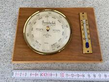 altes Barometer,  Deko (G)15867
