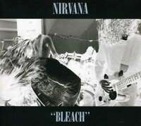 Nirvana - Bleach: Deluxe Edition NEW CD