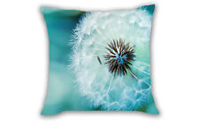 New Dandelion Square Throw Pillow Case Cushion Cover Sofa Home Bed Decor 43*43cm