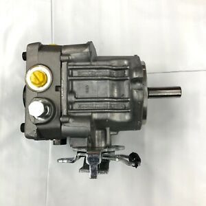 NEW GENUINE OEM TORO PART # 125-4672 HYDRAULIC PUMP ASSEMBLY; REPLACES 119-7375
