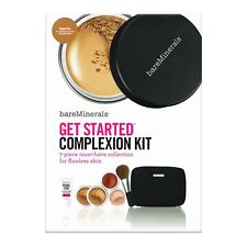 Bare Minerals 7 Piece Get Started Complexion Kit - Light