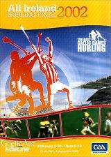 2002 GAA All-Ireland Hurling Final: Kilkenny v Clare DVD