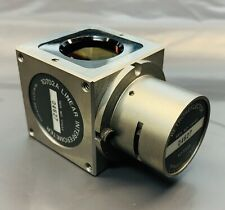 Hphewlett Packardagilent 10702a Linear Interferometer 10703a Retroreflector